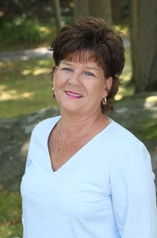 Mary Girard Director of Operations at G9 Financial Consulting Advisory Firm in MA